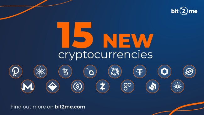 newcryptocurrencies