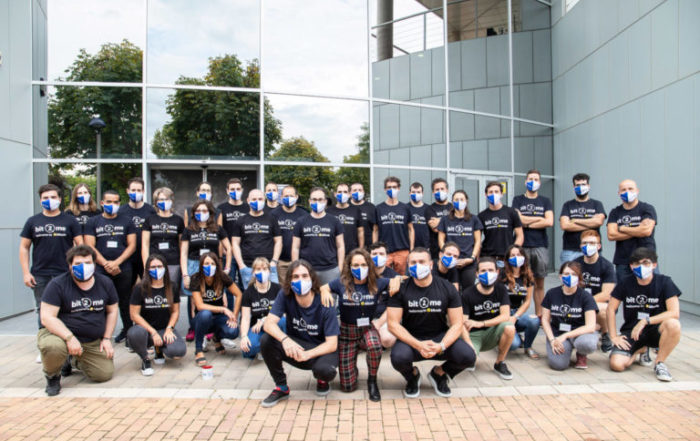 Bit2Me closes an investment round of 1 million euros with Inveready