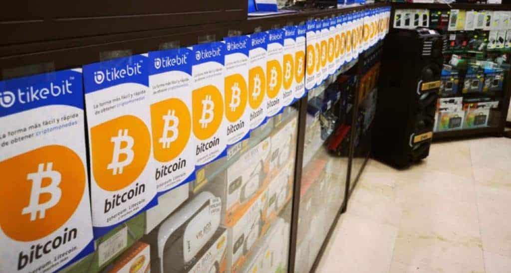 comprar bitcoins con efectivo, tikebit