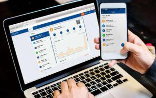 Nace 'Bit2Me Suite', el primer criptobanco español dirigido a empresas y particulares
