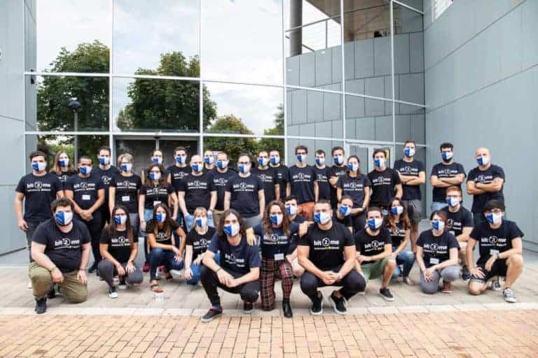 La plataforma de criptomonedas Bit2Me cierra una ronda de inversión de 1 millón de euros con Inveready
