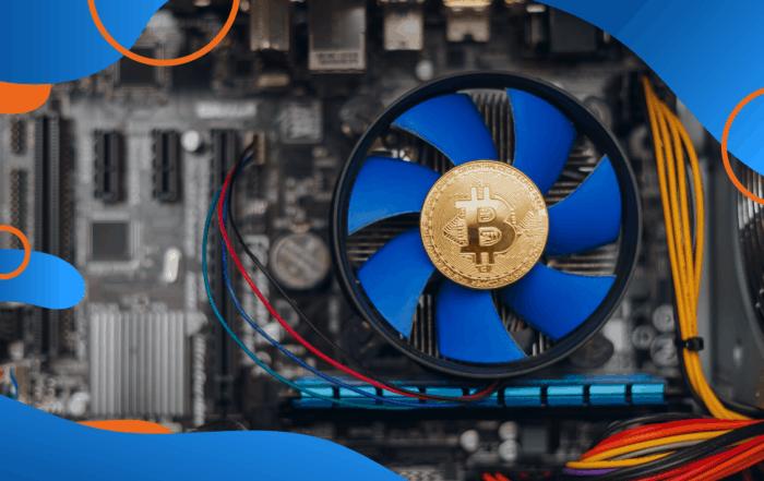 Energía ¿El gran problema de las criptomonedas?