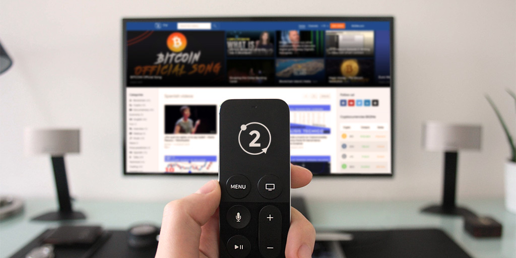 Bit2Me TV